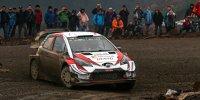WRC Rallye Chile 2019