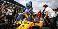 IndyCar 2019: Indy 500
