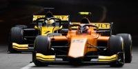 Formel 2 2019: Monaco