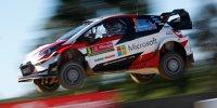WRC Rallye Portugal 2019