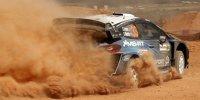 WRC Rallye Italien 2019