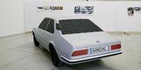 Wiedergeburt: Der BMW Garmisch von Gandini