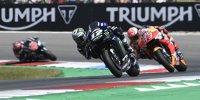 MotoGP in Assen