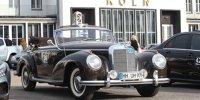 Rallye DeLux: So war die 5. MIB-Rallye