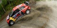 WRC Rallye Finnland 2019