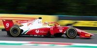 Formel 2 2019: Budapest