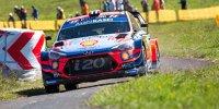 WRC Rallye Deutschland 2019