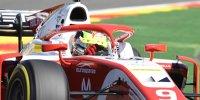 Formel 2 2019: Spa-Francorchamps