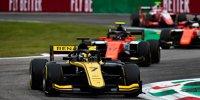 Formel 2 2019: Monza