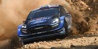 WRC Rallye Türkei 2019