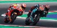 MotoGP in Misano