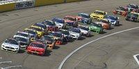 NASCAR 2019: Las Vegas II