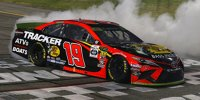 NASCAR 2019: Richmond II