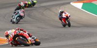 MotoGP in Aragon