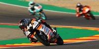 Moto3 in Aragon
