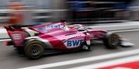 Formel 2 2019: Sotschi