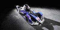 BMWE iFE.20 für Formel E 2019/20