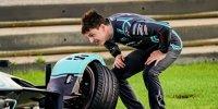 Formel E: Testfahrten in Valencia 2019