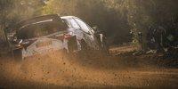 WRC Rallye Spanien 2019