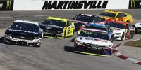 NASCAR 2019: Martinsville II