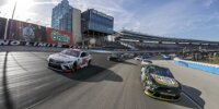 NASCAR 2019: Fort Worth II