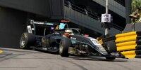 Formel-3-Weltcup 2019 in Macau
