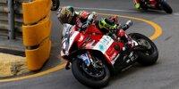 53. Motorrad-Grand Prix von Macau