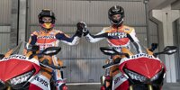 Jorge Lorenzo und Alex Criville: Von Champion zu Champion