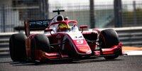 Formel 2 2019: Abu Dhabi