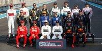 Grand Prix von Abu Dhabi