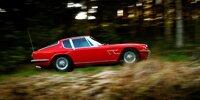 Maserati Mitral - ein italienisches Vollblut