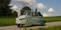 Portrait: Messerschmitt Kabinenroller