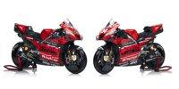 MotoGP 2020: So sieht Ducatis neue Desmosedici aus