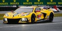IMSA 2020: 24h Daytona