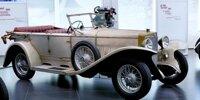 Das Herz von Bella Maccina Alfa Romeo
