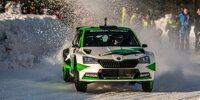 GP Ice Race 2020: Zwei Tage Rennsport im Schnee