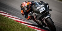 MotoGP-Wintertest 2020 in Sepang