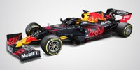 Formel-1-Autos 2020: Präsentation Red Bull RB16