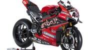 Superbike-WM 2020: Ducati zeigt die Panigale V4 R