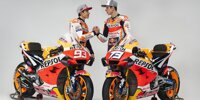 MotoGP 2020: Die Honda der Marquez-Brüder