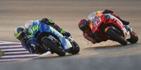 MotoGP-Wintertest 2020 in Doha