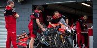 Superbike-WM 2020: WSBK-Test auf Phillip Island