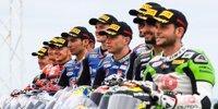 Superbike-WM 2020: Phillip Island (Australien)