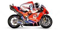 Pramac-Ducati: Die GP20 von Miller und Bagnaia