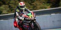Die besten Bilder vom MotoE-Test in Jerez