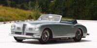 Pininfarina - 90 Jahre Autodesign der Extraklasse - Teil 1