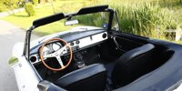 Alfa Romeo Spider: Der Italiener in Hollywood