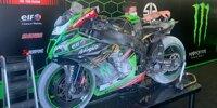 Superbike-WM 2020: Test in Misano