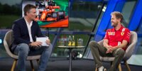 Sport und Talk am Red-Bull-Ring