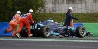 Formel 2 2020: Budapest